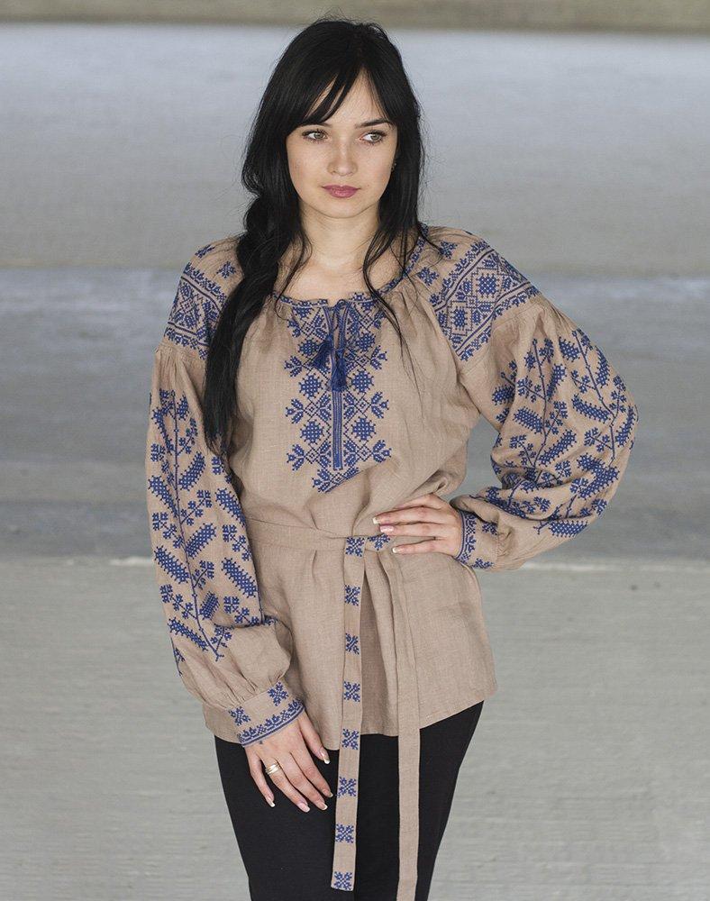 Интересные факты о вышиванке   Интернет-магазин одежды GIORGIO eebafbc4fb6