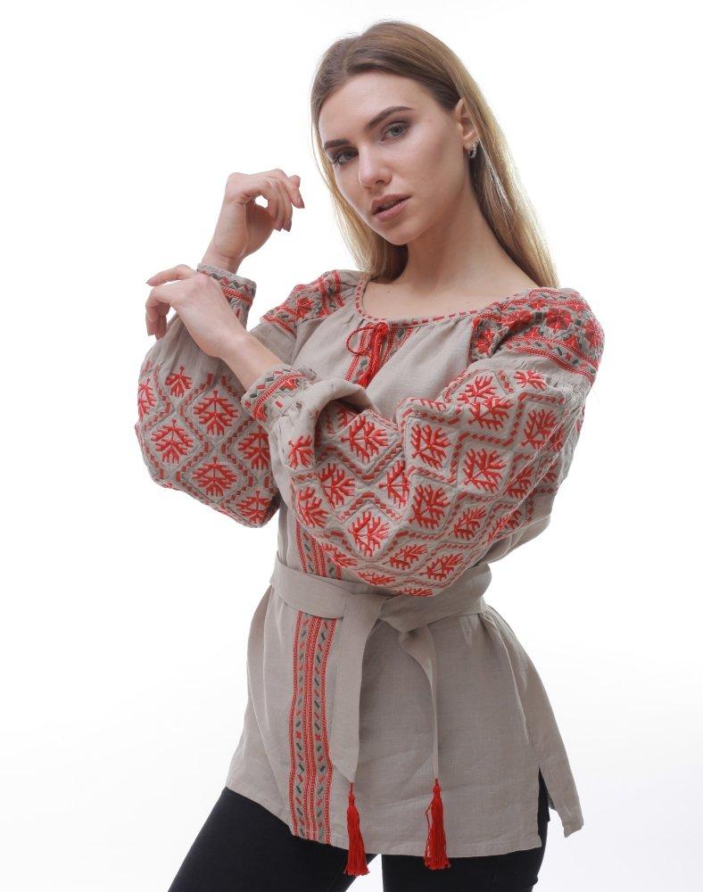 fc4c8eea6fb С чем носить вышиванку женщинам