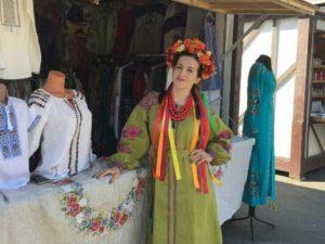 У Києві 30 квітня стартував культурно-мистецький проект з організації розважальної зони «Feel Ukraine»