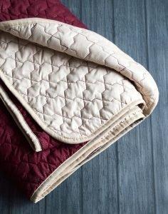 Пример домашнего текстиля
